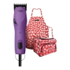 Wahl KM5 CLIPPER - Purple (2020 Summer Promotion) - Click for more info