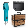 Wahl KM10 CLIPPER Blue - Promotion Pack - Click for more info