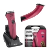 Wahl CREATIVA PET CLIPPER w/ADJUSTABLE 5 in 1 BLADE - Click for more info