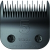 Wahl ULTIMATE COMPETITION BLADE SET (# 5 Skip Size 6mm Coars - Click for more info