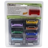 Wahl 5 IN 1 METAL GUIDES For ARCO & SUPER CLIP (Set 8) - Click for more info