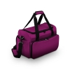 Wahl TOOL BAG - Purple (H 26cm x W 25cm x L 35cm) - Click for more info