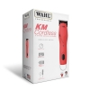 Wahl KM CORDLESS 2 SPEED CLIPPER - Pink - Click for more info